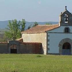 Ermita de Ocenilla